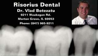 General, restorative, operative and Cosmetic Dentistry